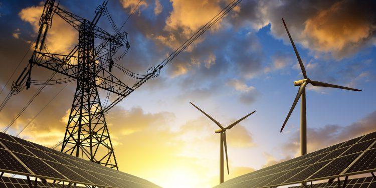 Utilities in The Netherlands