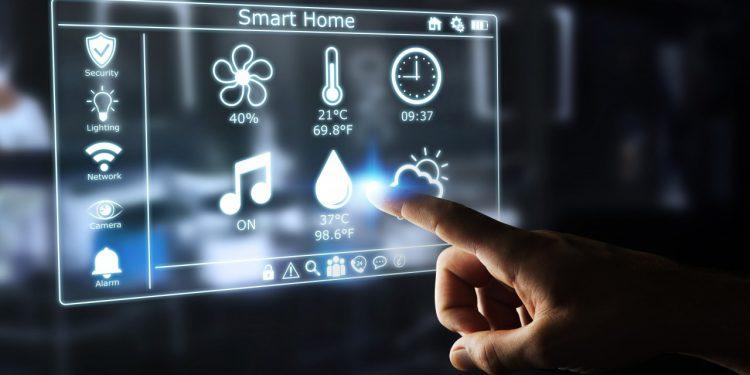 Een smart home onder de €1200,–