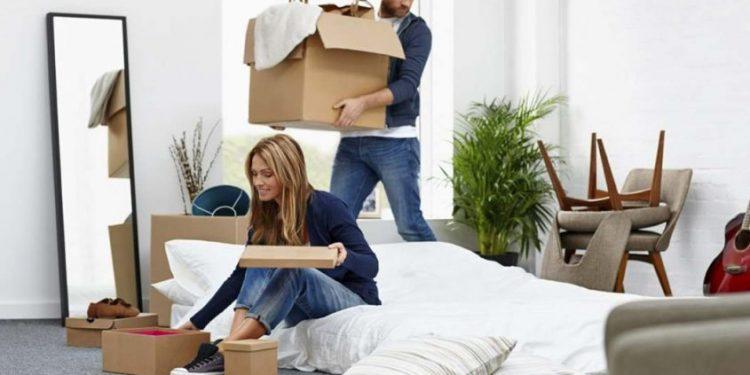 Praktische tips verhuizen naar huurwoning of koopwoning
