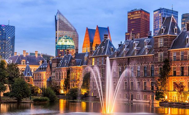 Moving to the Hague? We Can Help!