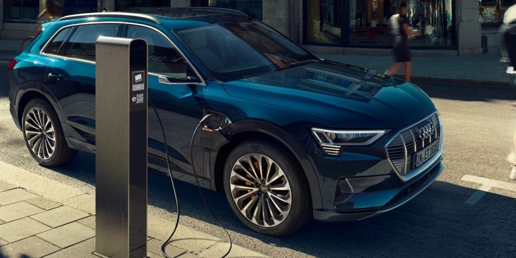 Elektrisch rijden duurder door klimaatakkoord