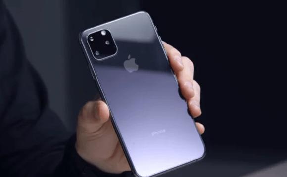 Nieuwe iPhone 2019
