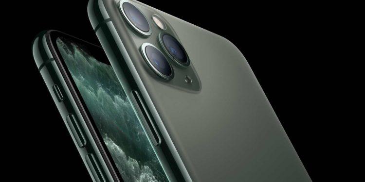 Apple brengt uit nieuwe iPhone, iWatch en iPad