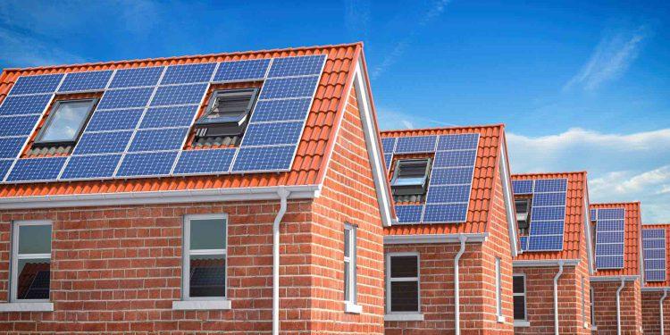 Nieuwe betaalregeling Zonnepanelen