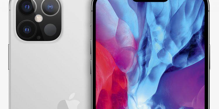 Nieuwe Apple iphone september 2020