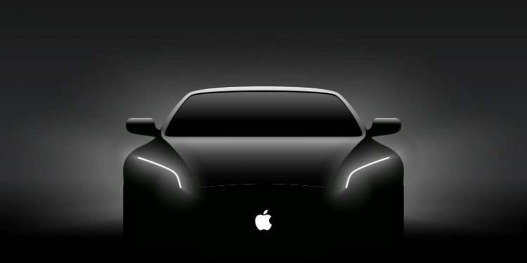 Wanneer komt de Apple Car ?